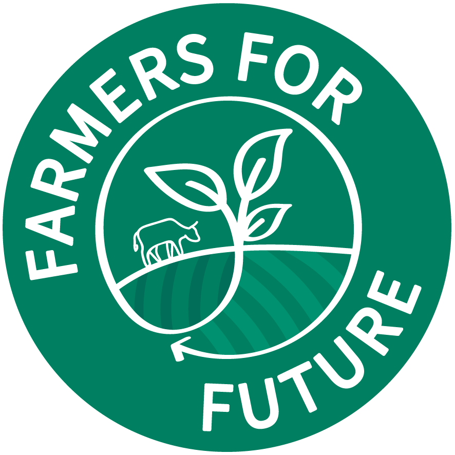 Logo von Farmers for Future